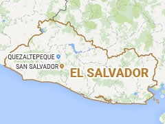 14 Dead in El Salvador Prison Gang Violence: Official