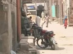 This is the Home in Pakistan of Captured Terrorist Naveed