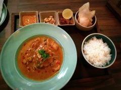 Restaurant Review: The Fatty Bao Waddles into Delhi
