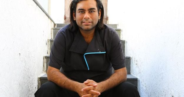 Gaggan Anand Unplugged: The Curious Q&A with Asia's Best Chef