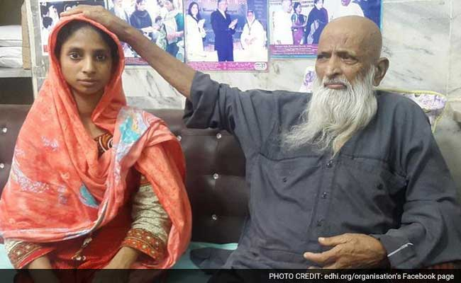 A Real Life Bajrangi Bhaijaan Story Gets Indian Government's Attention