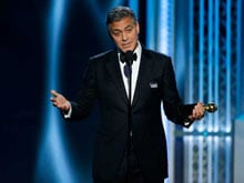 George Clooney to be First Guest on Stephen Colbert's <i>Late Show</i>
