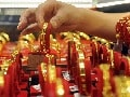 Sales Hit By Jewellers Strike: Titan