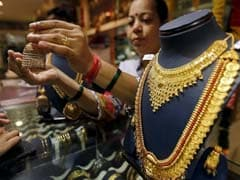 Gold Prices Fall for Third Day in a Row