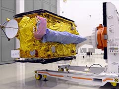 GSLV Rocket May Be Declared Fully Operational