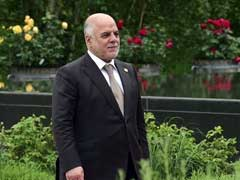 Iraq Would Welcome Russian strikes against Islamic State: Haider al-Abadi