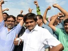High Court Ticks Off Hardik Patel Over His 'Abduction Claim'