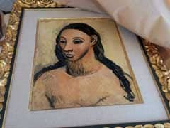 Picasso Painting Seized on Yacht Returns to Spain