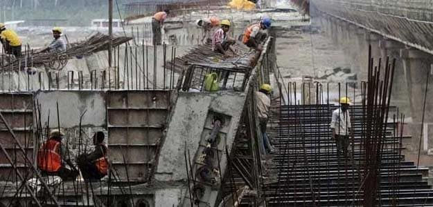 IRB Infra Bags Order Worth Rs 10,000 Crore, Stock Rallies