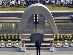 Hiroshima Marks Atomic Bombing Anniversary, Worries About Steps Towards War