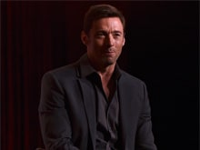 Hugh Jackman's Daughter Finds Him 'Boring'