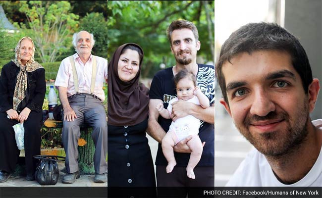 These Stories of the People of Iran Will Make You Happy and Sad
