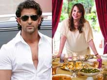 Hrithik Roshan's Ex-Mother-in-Law Says They Are Bonded For Life
