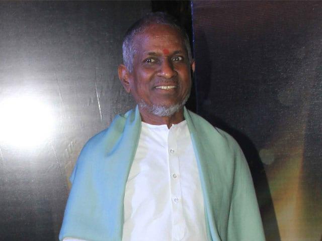 Ilaiyaaraja Discharged