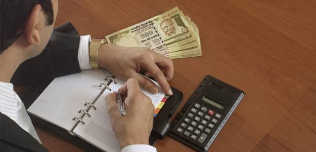 TDS is primarily deducted by the employer from the salary paid to an employee.