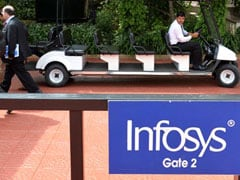 Infosys Top Official To Meet Bengal IT Minister