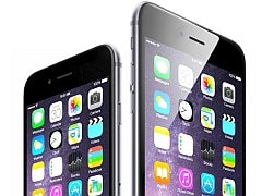 Delhiites Need to Slog 360 Hours to Buy iPhone 6: Report