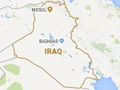 Iraq: Suicide Attack In Baghdad Kills At Least 14 People