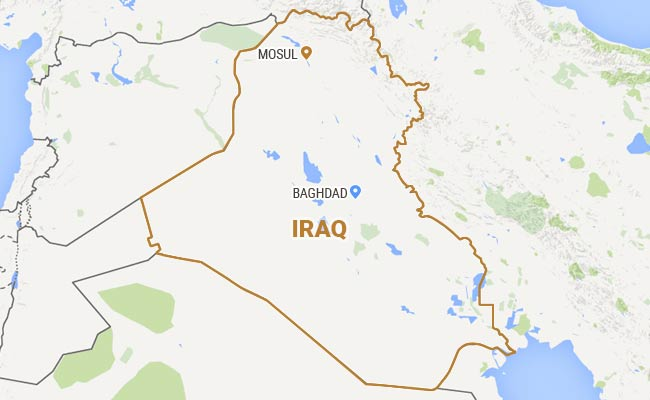 25 Iraq Fighters Killed Thwarting ISIS Assault: Commander