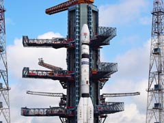 ISRO to Launch 25th Communication Satellite Today