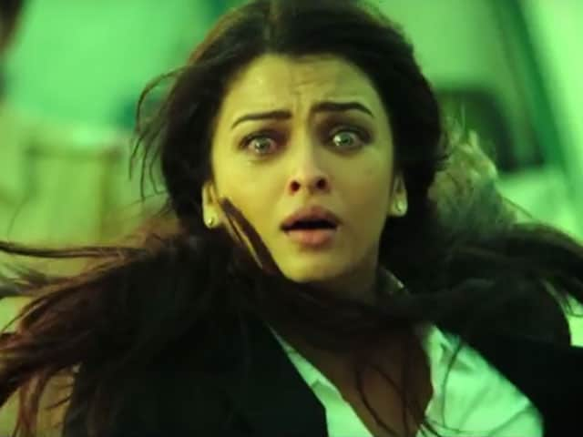 Jazbaa Trailer Stars Aishwarya as a Lawyer and Desperate Mother