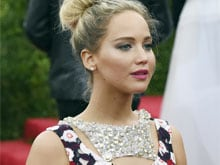 Jennifer Lawrence is Highest Paid Actress, no Indian Star on Forbes List