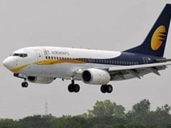 Jet Airways In Talks With Banks For Rs 1,215 Crore Loan: Report
