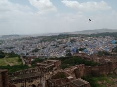 Jodhpur Among Top 10 Preferred Tourist Destinations For 2017
