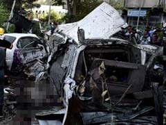 Kabul Car Bomb Kills 12 Including NATO Contractors
