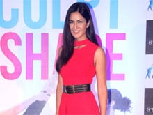 Katrina Kaif: Underwent Intense Physical Training for Dhoom 3