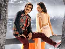 Ravi Teja's Kick 2 Cut Short by 20 Minutes