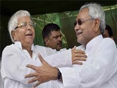 Gloves Off For Lalu Yadav's Party, Blames Nitish Kumar For Rising Crime