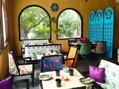 Restaurant Review: Indulge in Leisurely Lunches at Lavaash by Chef Saby in Mehrauli, Delhi