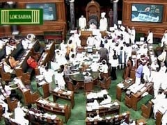 '40 MPs Want to Snatch the Rights of 440': Speaker Reprimands Opposition