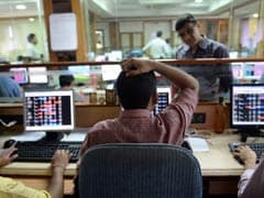 Investors Lose Rs 1 Lakh Crore as Sensex Tumbles 541 Points