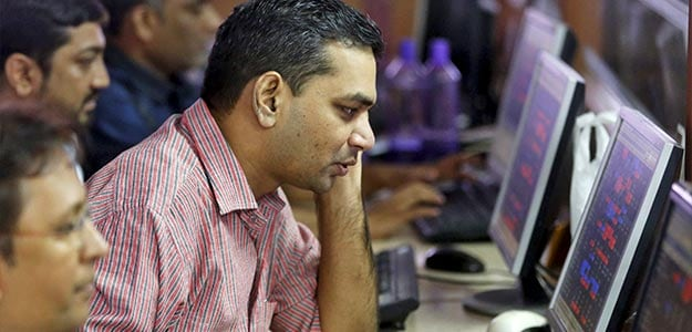 Nifty Likely to Hold 8,100; Dabur, Reliance Capital in Focus