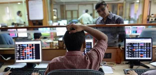 Biggest Sensex Crash Since 2009 Wipes Out 7 Lakh Crore of Investors' Wealth