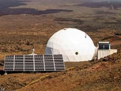 6 Scientists Enter Hawaii Dome In 8-Month Mars Space Mission Study