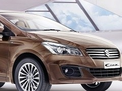 Maruti Hikes Prices by up to Rs 9,000; S-Cross Remains Stable