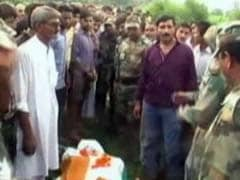 'Men Beat the Jawan Till He Collapsed,' Says Father of the Girl He Saved