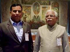 Haryana Welcomes US Investors: Chief Minister Manohar Lal Khattar