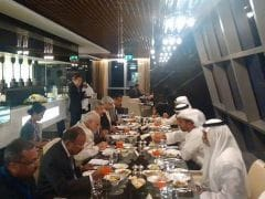 The Inside Scoop: Here's What Was on the Menu When Sanjeev Kapoor Curated a Dinner for PM Modi in the UAE