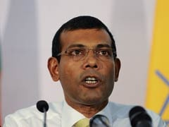 Maldives Ex-Leader Lands In London After Prison Release: Aide