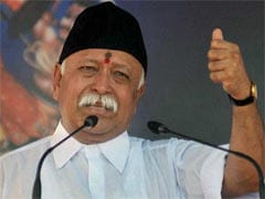 RSS Chief Mohan Bhagwat For President? Good Idea, Says Shiv Sena