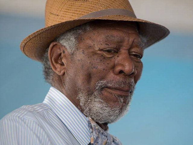 Morgan Freeman S Granddaughter Stabbed To Death In New