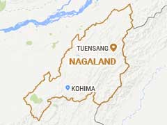 Nagaland Papers Protest 'Censorship' Directive by Paramilitary Force