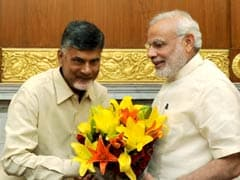 Andhra Pradesh Chief Minister Changed Tone on Special Status: YSR Congress