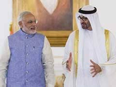 On Day 2, PM Modi Will Address 50,000 in Dubai After Business Talks in Abu Dhabi