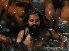 Kumbh Mela: Second 'Shahi Snaan' Tomorrow