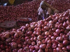 Onion Prices to Rise Further by 10% on Tight Supplies